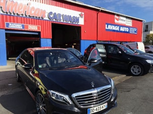 American Car Wash Viry Chatillon Viry-Châtillon